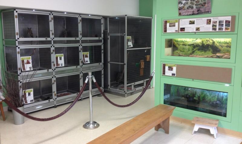 Wildlife Education Center