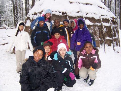 wigwam kids camp