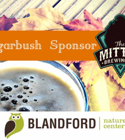 Sugarbush Sponsor