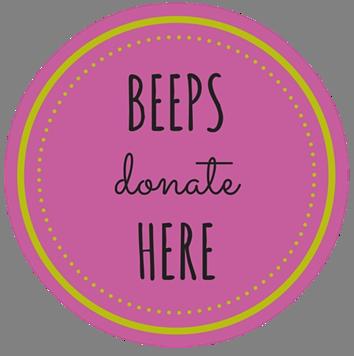 BEEPS DONATE