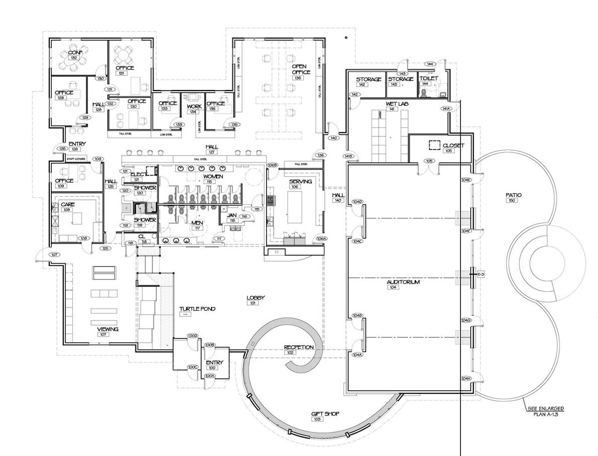 100 Universal Design Floor Plans 100 House Plans