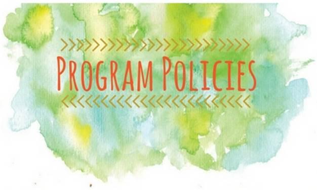 field-trip-policies