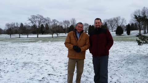 Highlands Golf Club Given New Life as a Future Natural Area