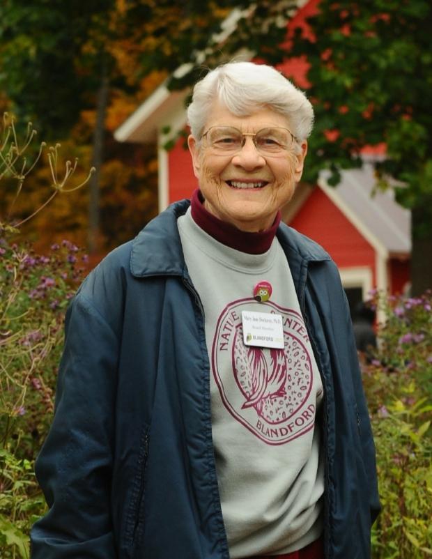Mary Jane Dockeray's 91st Birthday Party!