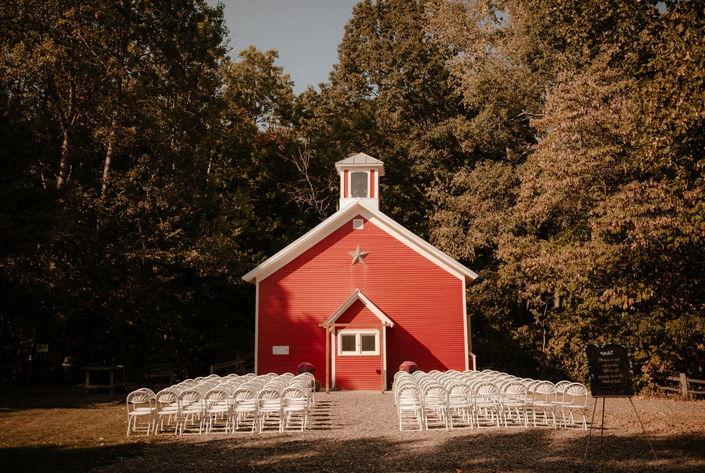 Wedding at Blandford
