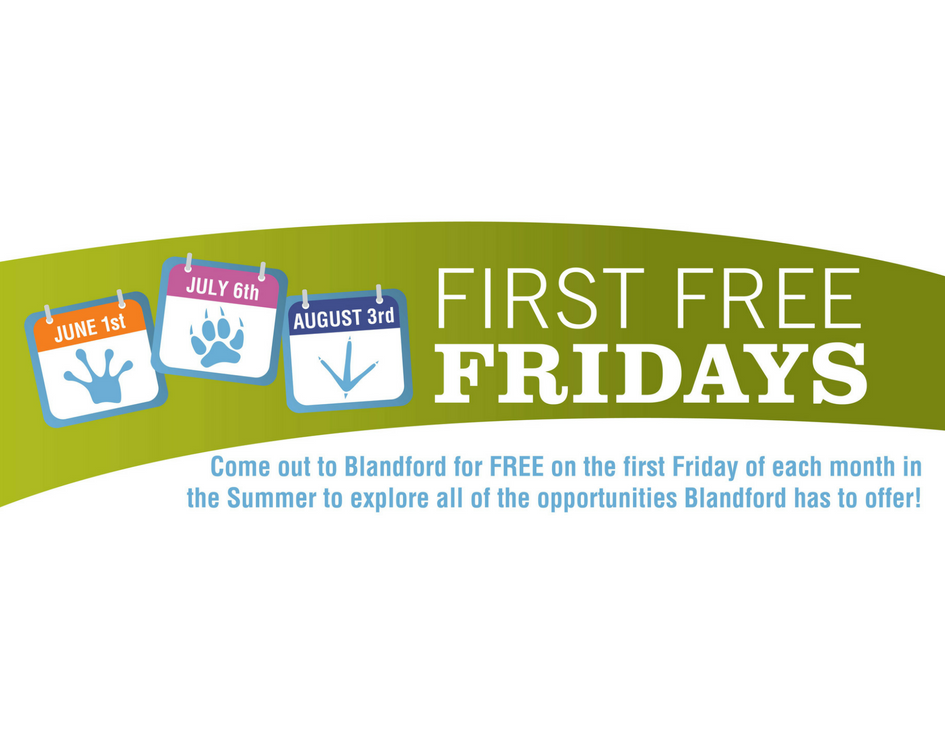 First free fridays