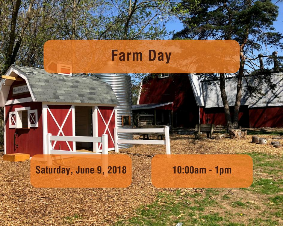 Farm Open House