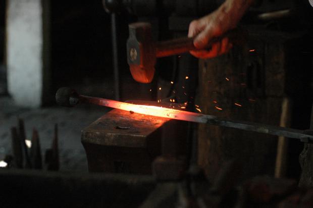 Open Forge – Blacksmithing