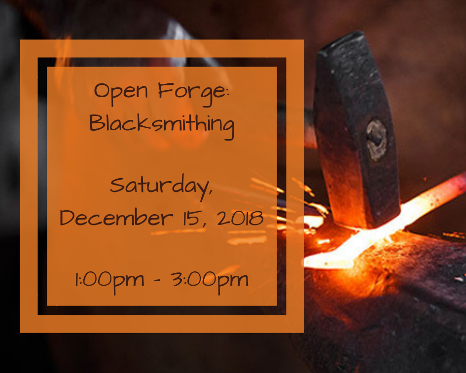 Open Forge