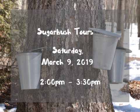 Sugarbush Tour