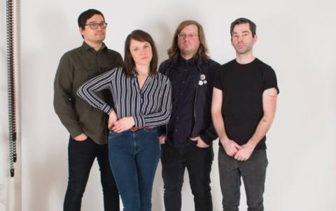 Bands at Blandford: Hollywood Makeout