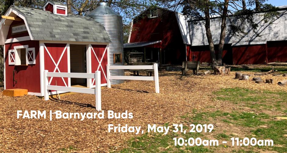 FARM Barnyard Buds