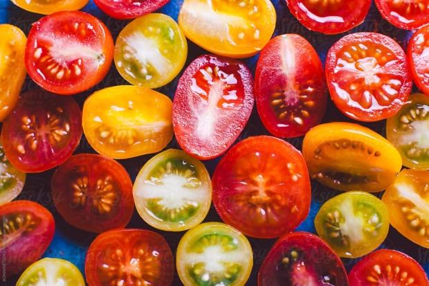 FARM | Know Your Veggies 101: Cherry Tomatoes
