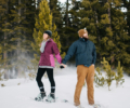 Snowshoe With Your Sweetie – SOLD OUT