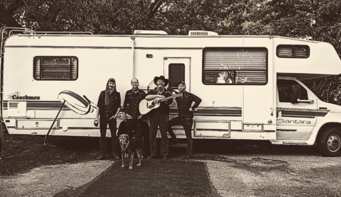SOLD OUT | Bands at Blandford: The Bootstrap Boys